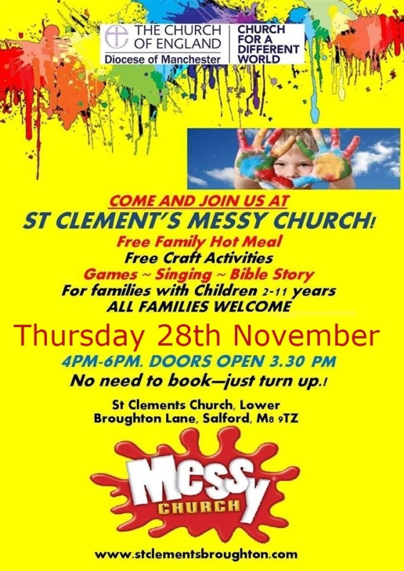 2019November-messy-church-poster